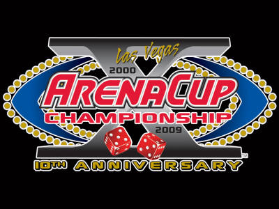 Arena Cup X